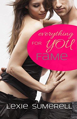 Buchseite und Rezensionen zu 'Fame - Everything for you' von Lexie Sumerell