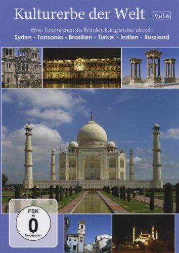 Kulturerbe der Welt Vol. 6
