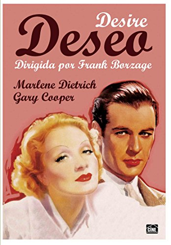 Preisvergleich Produktbild Desire - Deseo (DVD) - Frank Borzage.