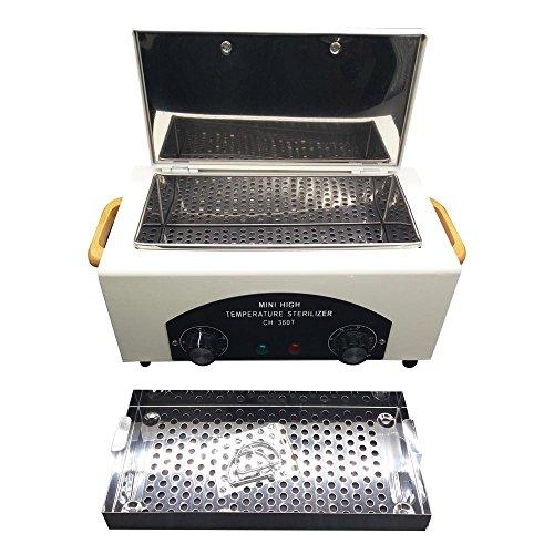 Heißluftsterilisator Mini Automatic (Mini-sterilisator)