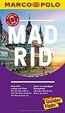 MARCO POLO Reiseführer Madrid: Reisen mit Insider-Tipps. Inklusive kostenloser Touren-App & Update-Service