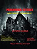 Paranormal Retreat - Extended Cut [OV]