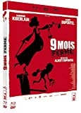 9 mois ferme [Blu-ray+ DVD + Copie digitale] [Combo Blu-ray + DVD +...