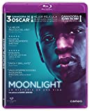 Moonlight (MOONLIGHT - BLU RAY -, Spain Import, see details for languages)
