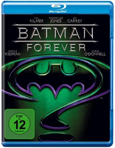 Bild von Batman Forever [Blu-ray]