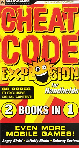 Cheat Code Explosion 2014 for Scholastic