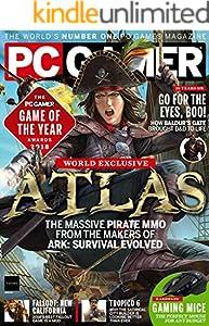 PC Gamer (UK Edition)