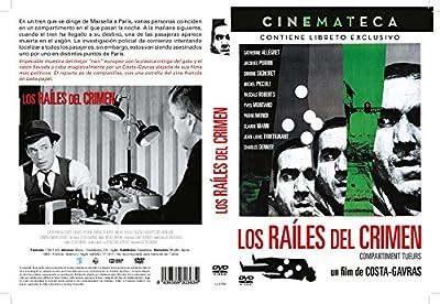 Cinemateca: Los Raíles del Crimen - 1965