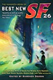 The Mammoth Book of Best New SF 26 (Mammoth Books 245) (English Edition)