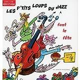 Les P'tits loups du jazz font la fête