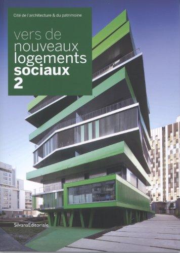 Vers de nouveaux logements sociaux : Tome 2 par Jean-Francois Pousse