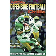AFCA's Defensive Football Drills