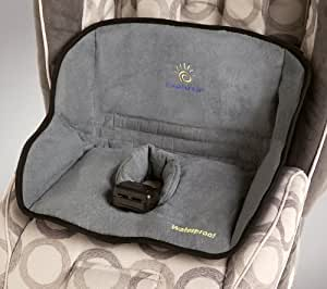 Sunshine Kids Dry Seat Waterproof Protector