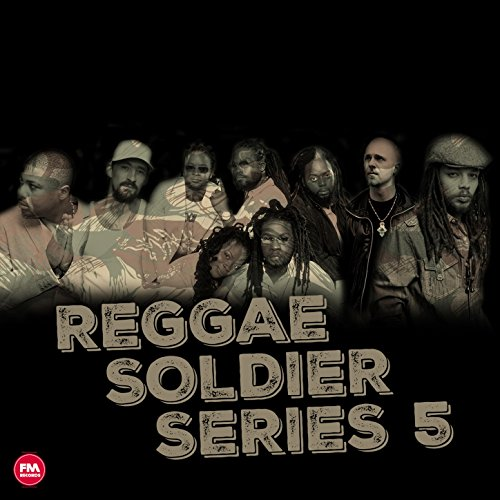 Reggae Soldier Series 5 (Delux...