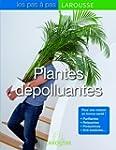 Plantes d�polluantes