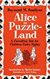 Alice in Puzzle-Land: A Carrollian Tale for Children Under Eighty (Dover Recreational Math)