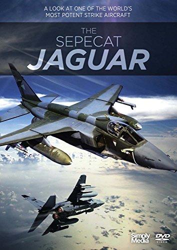 The Sepecat Jaguar [Edizione: Regno Unito] [Import d'occasion  Livré partout en Belgique