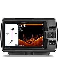 Garmin Sonda CHIRP Striker 7dv con GPS