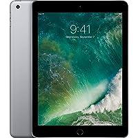 "Apple iPad 128GB Grey tablet - Tablets (24.6 cm (9.7""), 2048 x 1536 pixels, 128 GB, iOS 10, 469 g, Grey)"
