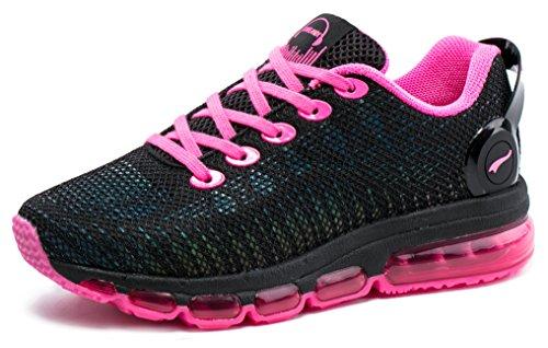 ONEMIX Running Respirant Mesh Femmes Casual Chaussures de Sport