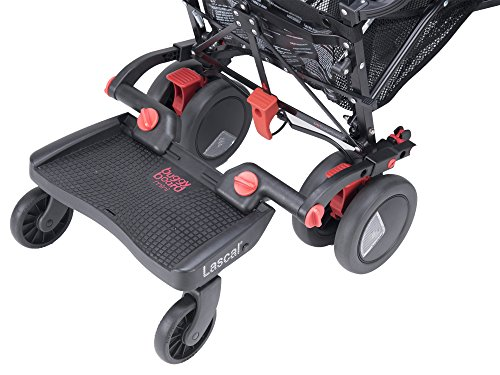 Lascal Mini Buggy Board (3D Red) 51PjRJ 2B2tbL