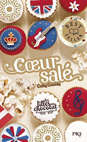 Les Filles Au Chocolat 3.5/Coeur Sale