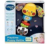 #7: Vtech Rattle & Sing Puppy™