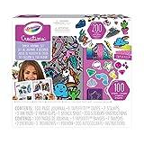 Best Crayola Juguetes ¡4 años - Crayola - Agenda Creativa, Multicolor (04-0466) Review