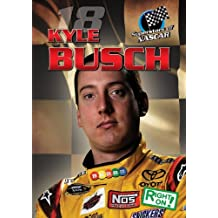 Kyle Busch (Superstars of NASCAR) by Mary Ann Hoffman (2010-08-15)