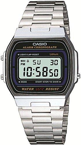 Casio A164WA-1