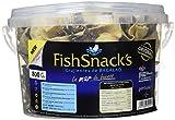 FishSnack's, Aperitivo local - 800 gr.