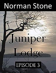 Juniper Lodge: Drama In Aviemore - Episode 3 (English Edition)