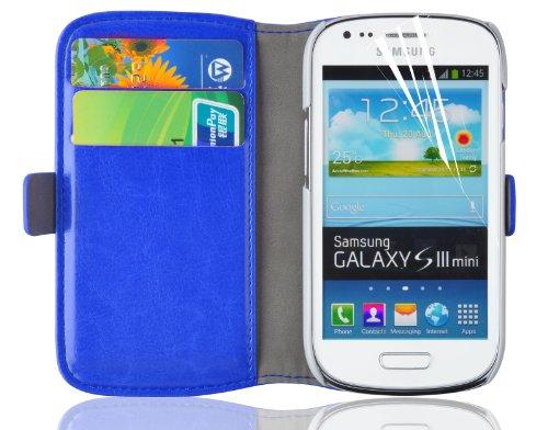Cover Galaxy S3 Mini, JAMMYLIZARD Custodia Luxury...