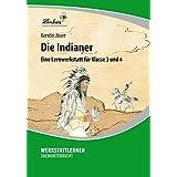Die Indianer (CD-ROM): Grundschule, Sachunterricht, Klasse 3-4