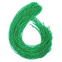 Idea Regalo - MapofBeauty 26 Pollic/65cm Intrecci di Capelli Sintetici Ricci Lunghi e Lunghi Parrucca (Smeraldo Verde)