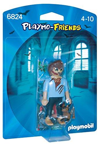 Playmobil - Hombre Lobo 68240