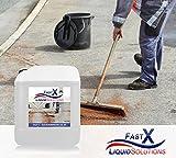 Fast X Ölfleckenentferner 5 Liter