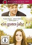 DVD Cover 'Ein gutes Jahr