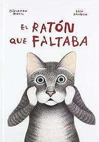 El ratón que faltaba par Giovanna Zoboli