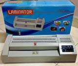 #6: Global Lamination Machine A3 Size