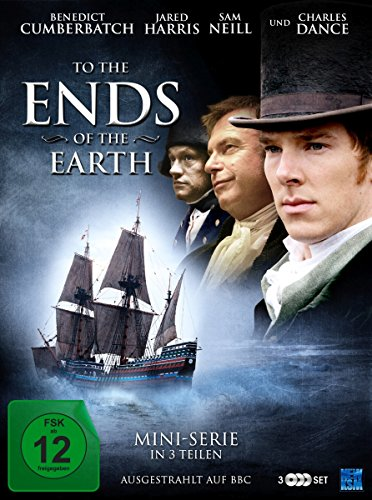 To the Ends of the Earth (3 DVDs)
