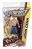 WWE Lightning Flexforce Fist Pounding John Cena