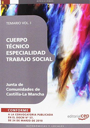cuerpo-tecnico-especialidad-trabajo-social-junta-de-comunidades-de-castilla-la-manchatemario-vol-i-c