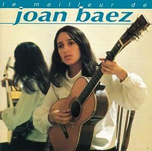 Le Meilleur De Joan Baez