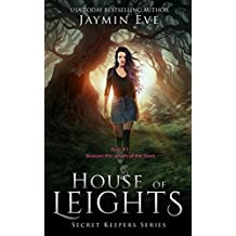 House of Leights (Secret Keepers series Book 3) (English Edition)