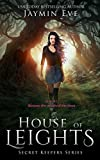 #6: House of Leights (Secret Keepers series Book 3)