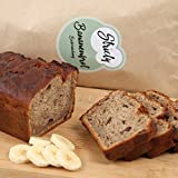 Stricly Backmischung Bananenbrot
