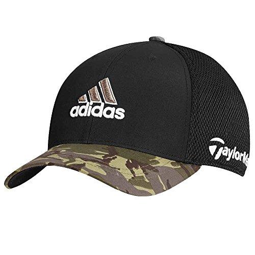 Adidas Tour en maille Camouflage équipée Chapeau de golf
