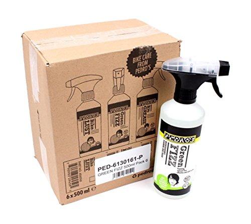 pedros-unisex-fizz-foaming-bike-wash-pack-of-6-multi-colour-1-litre