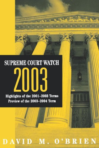 supreme-court-watch-2003-highlights-of-the-2001-2003-terms-preview-of-the-2003-2004-term